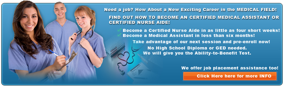 Medical Assistant Jobs Staten Island Ny